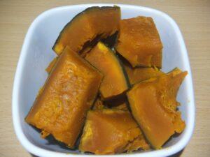 南瓜料理の画像