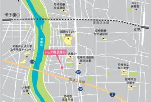 シェア畑兵庫・武庫川2の画像